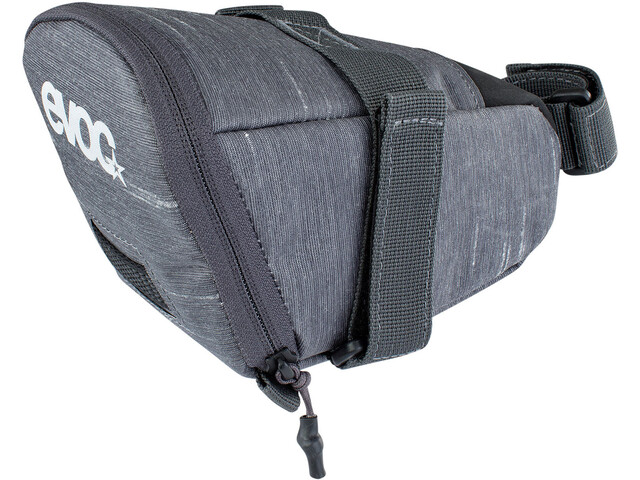 EVOC Seat Bag Tour L carbon grey